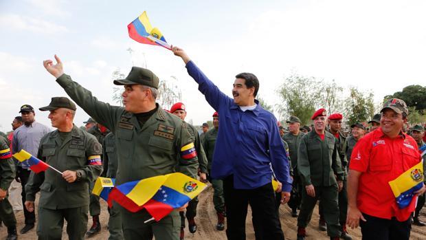La censura de Maduro se recrudece contra los medios y los periodistas
