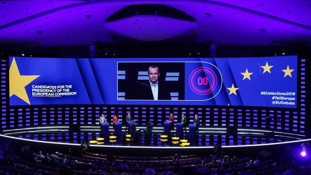 Elecciones europeas: fin a la hegemonía de la gran coalición en la nueva Europa del Brexit