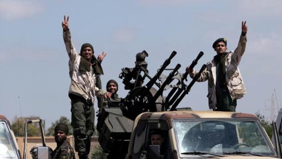 Un grupo armado toma el control del principal pozo de agua de Libia y corta el suministro