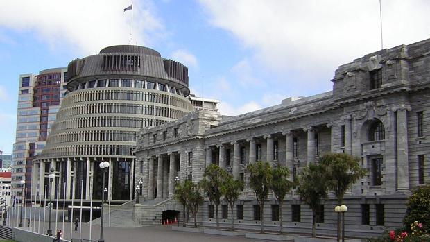 Temor por la presencia de un violador en serie trabajando en el Parlamento de Nueva Zelanda