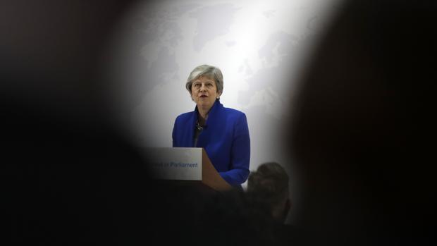 «No es más que un refrito»: las reacciones al último intento de May para consumar el Brexit