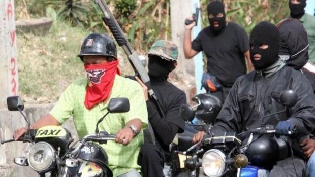 Los paramilitares más violentos desconfían de Maduro porque iba a «venderlos» en la negociación de Oslo