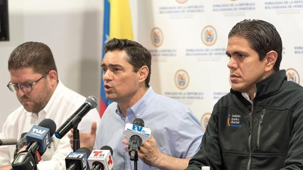El duelo de Maduro y Guaidó se bate entre las presidenciales y las legislativas