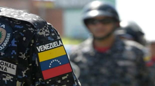 El censo se ha extendido a efectivos de la policía de Venezuela que viven en el exilio