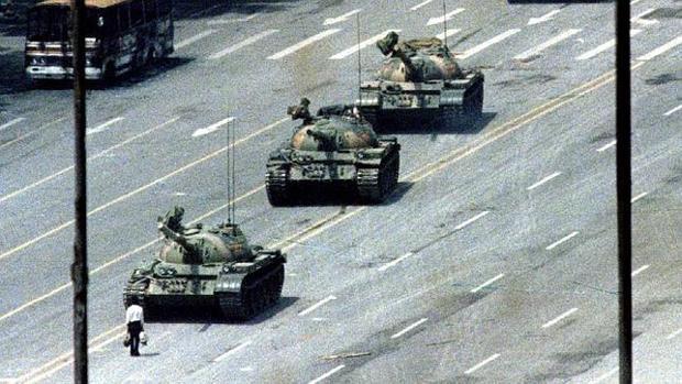 El régimen chino aumenta la represión contra activistas en vísperas del 30º aniversario de Tiananmen