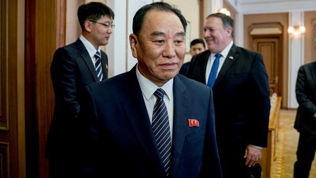 Reaparece con vida uno de los oficiales norcoreanos «purgados» tras el fiasco de la cumbre con Trump