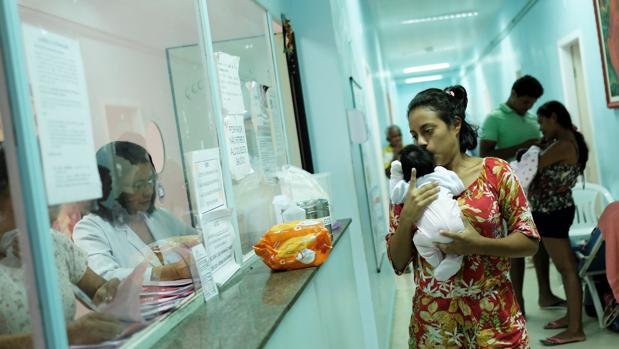 La mortalidad infantil aumentó en un 50 por ciento entre 2014 y 2017, según Unicef