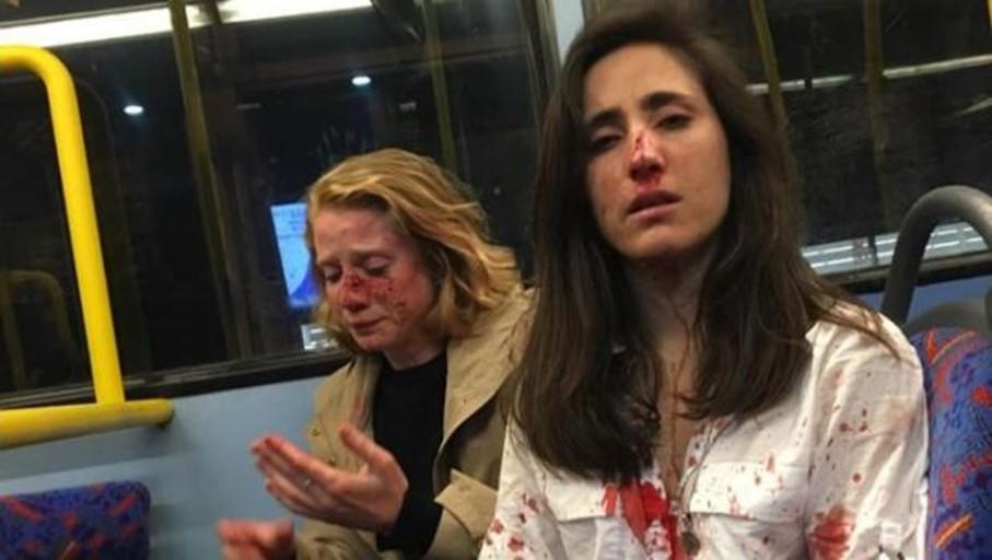 Al menos cinco detenidos tras el ataque homófobo a una pareja de mujeres en Londres