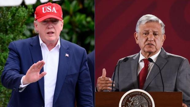 ¿Quién gana y quién pierde en el acuerdo entre Trump y AMLO?