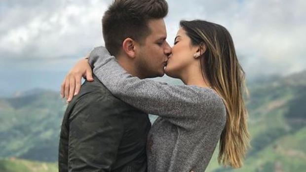 La multimillonaria boda de Daniela Cabello duró dos días y asistió Rosinés, la hija menor de Chávez