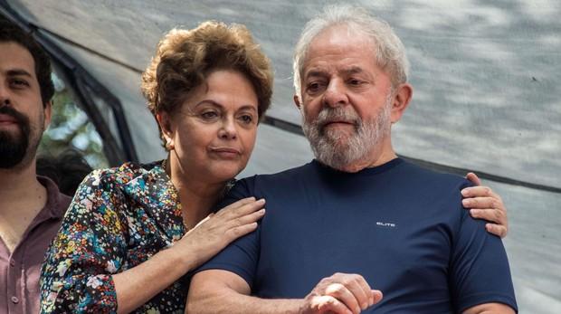 Una investigación periodística cuestiona las pruebas con las que condenaron al expresidente brasileño Lula