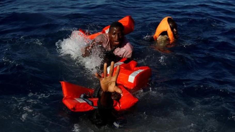 Más de mil muertos en el Mediterráneo tras un año del cierre de puertos en Italia