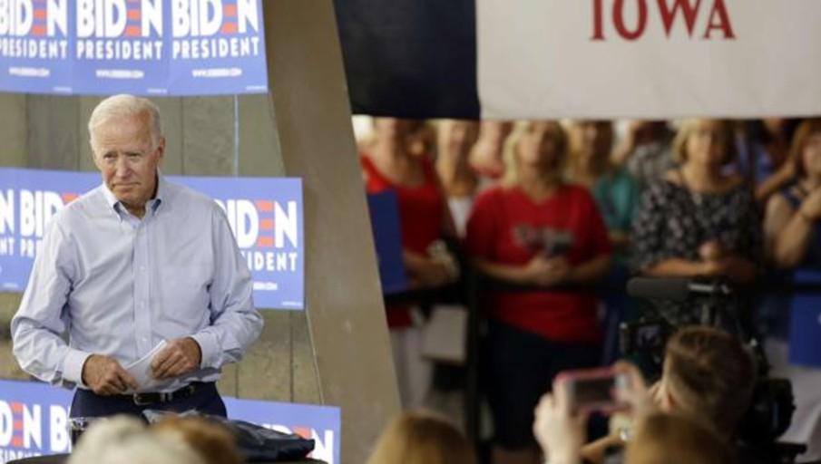 Biden llama a Trump «peligro existencial» y este califica de «débil mental» al demócrata