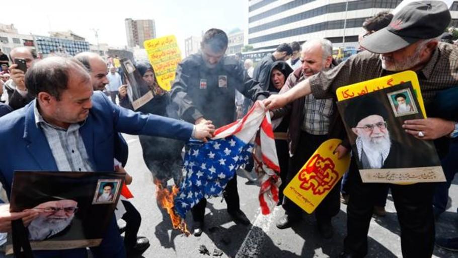 El ataque a los petroleros complica la frágil relación entre EE.UU. e Irán