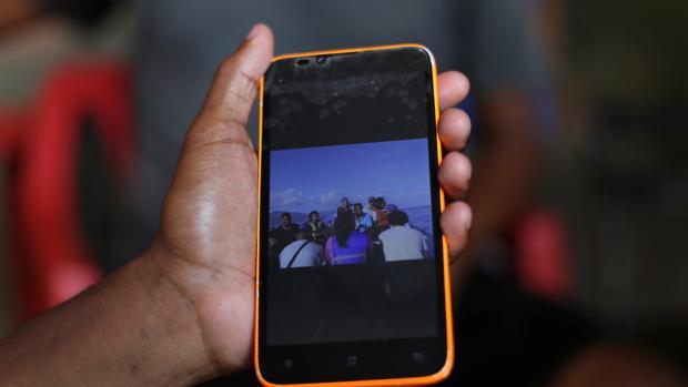 Alarma internacional por la desaparición de barcos con refugiados venezolanos