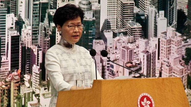 Pekín fracasa al tratar de imponer su modelo autoritario a Hong Kong