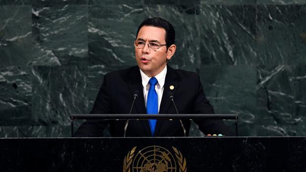 Guatemala celebra hoy elecciones con la ausencia de sus favoritos