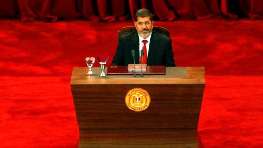 Mohamed Mursi, el islamista que derrocó un golpe de Estado