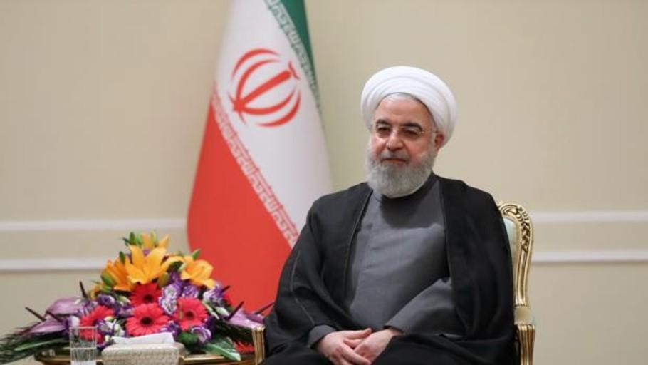 Irán dice que violará el límite de enriquecimiento del acuerdo nuclear en diez días