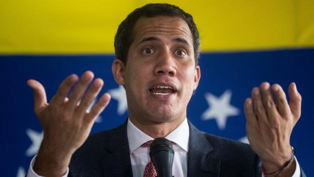 Guaidó reconoce que sus dos representantes en Colombia se apropiaron de noventa mil dólares