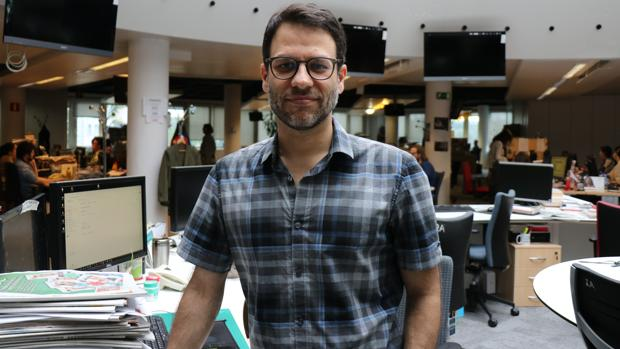 El cofundador del medio digital venezolano El Pitazo: «Nos han bloqueado la página web cuatro veces»