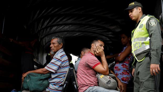 Más de 80 venezolanos han muerto o desaparecido en el Caribe en los dos últimos meses