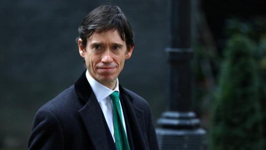 Rory Stewart, el polifacético exespía candidato a la sucesión de May