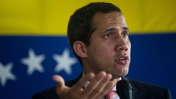 Entrevista con Juan Guaidó: «Yo soy el primer interesado en aclarar lo que ha sucedido en Cúcuta con el dinero»