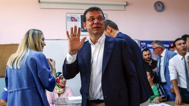 Erdogan sufre un duro varapalo al perder la alcaldía de Estambul en la repetición de las elecciones