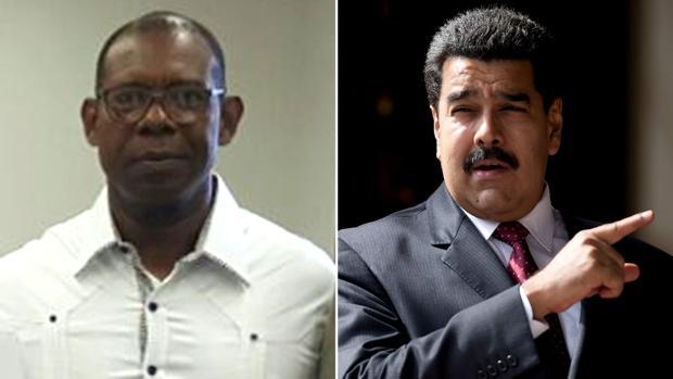 El general venezolano que trató de echar a Maduro llega a EE.UU.
