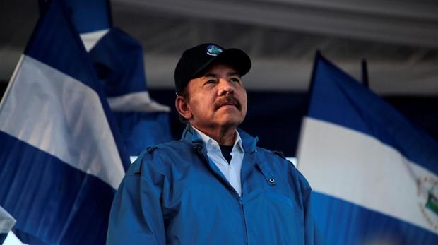 Daniel Ortega, asediado por las sanciones internacionales