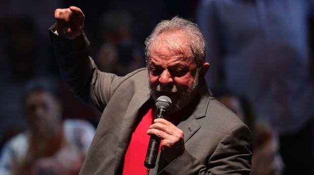 La Corte Suprema de Brasil mantiene a Lula en la cárcel