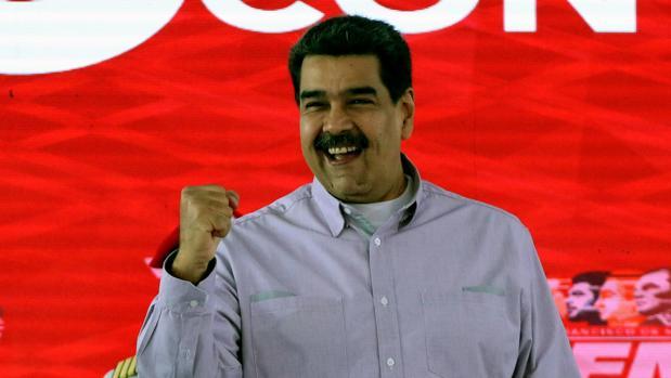 El régimen de Maduro asegura haber desarticulado un intento de «golpe de Estado»