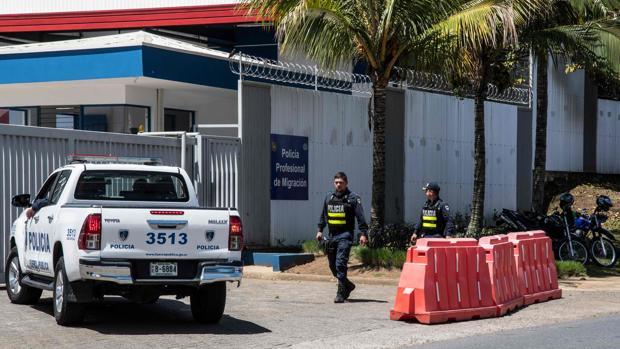 Nicaragua detiene a cuatro supuestos miembros del ISIS que pretendían llegar a EE.UU.
