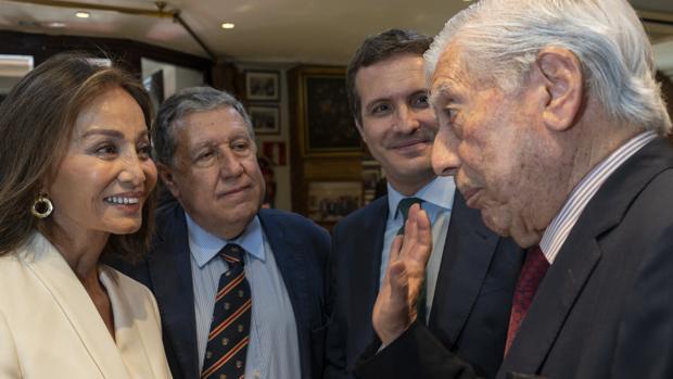 «Cumbre» de expertos en Madrid para homenajear a Álvaro Uribe