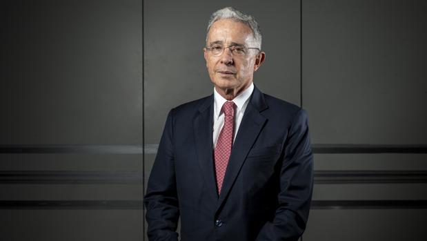 Álvaro Uribe: «No se puede esperar resultados a corto plazo en Venezuela»