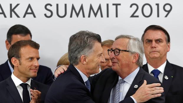 El acuerdo UE-Mercosur tiene aún por delante un camino difícil