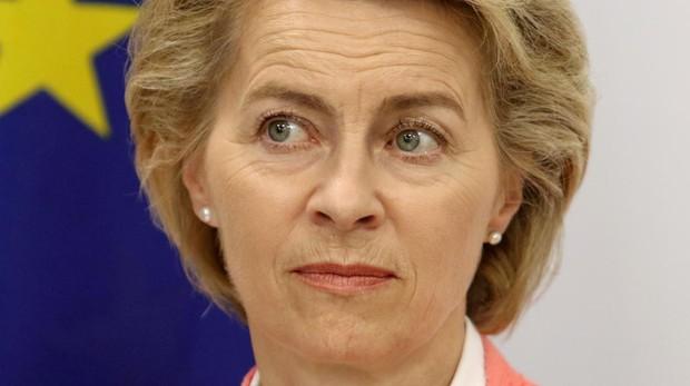 Ursula Von der Leyen, una madre de siete hijos al frente del ejército alemán y ahora de la CE