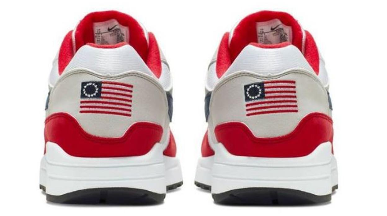 Nike enseña unas zapatillas que sólo algunos jugadores de