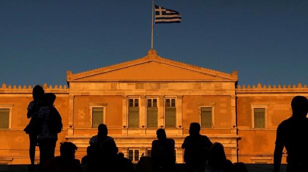 Las graves divisiones de la extrema derecha en Grecia
