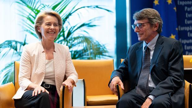 La presidencia del Parlamento Europeo, el quinto puesto clave en la jerarquía de Bruselas