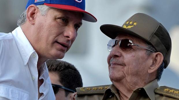 La oposición al régimen de La Habana, en desacuerdo sobre una posible rebelión contra el castrismo