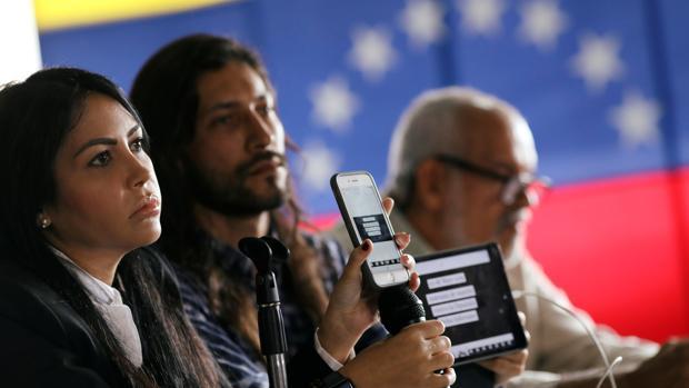 Cabello acusa a opositores de querer matar a líderes chavistas