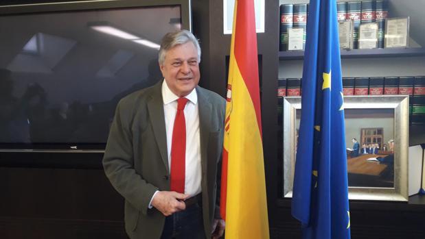 Leopoldo López Gil coordinará la Subcomisión de Derechos Humanos del Parlamento Europeo