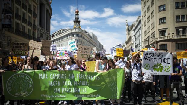 El cambio climático aumentará la violencia en el mundo, según la ONU