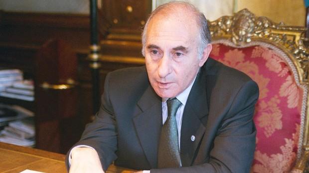 El expresidente argentino Fernando De la Rúa, ingresado en estado «muy delicado»