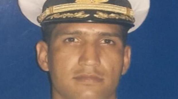 Maduro ordena el entierro controlado del cuerpo del capitán Acosta