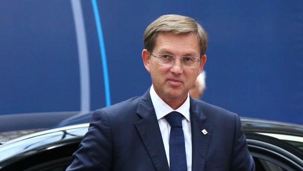 Eslovenia desea reconocer al Estado de Palestina