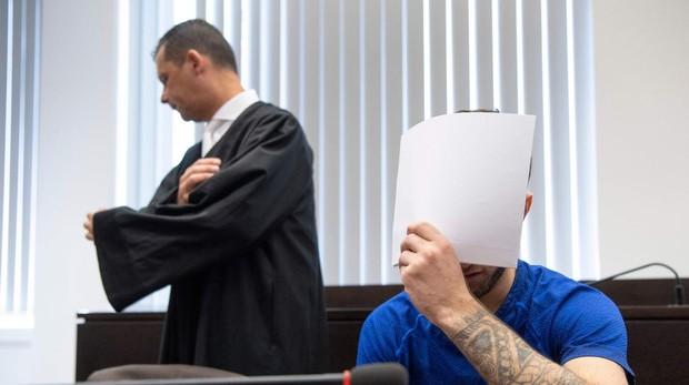Condenado a cadena perpetua un iraquí en Alemania por violar y asesinar a una joven de 14 años