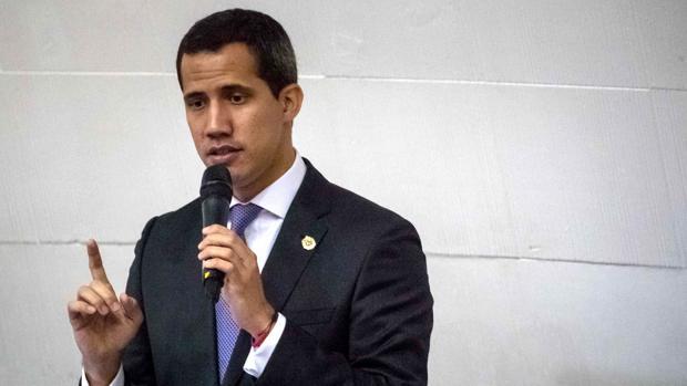 Juan Guaidó y Héctor Rodríguez serían los candidatos en unas posibles próximas presidenciales en Venezuela